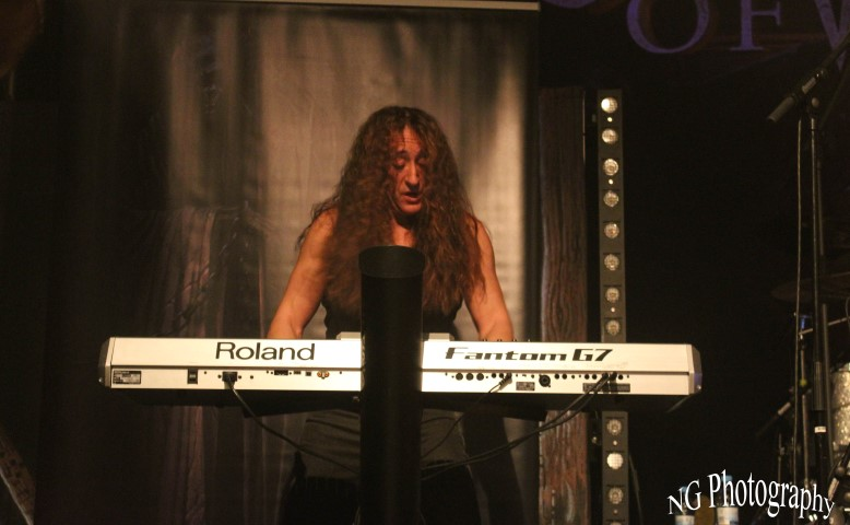 Rhapsody Of Fire