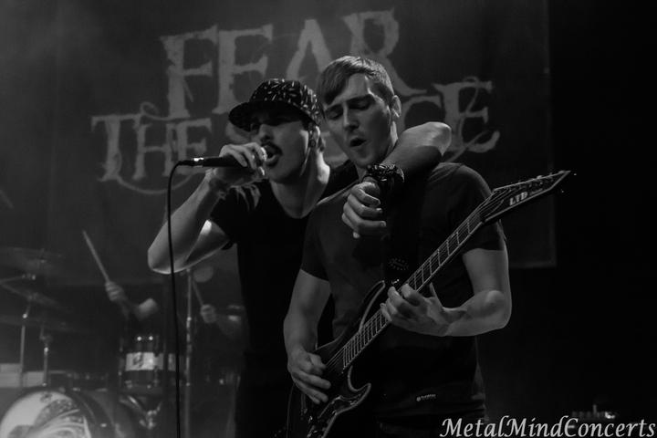 Fear The Silence